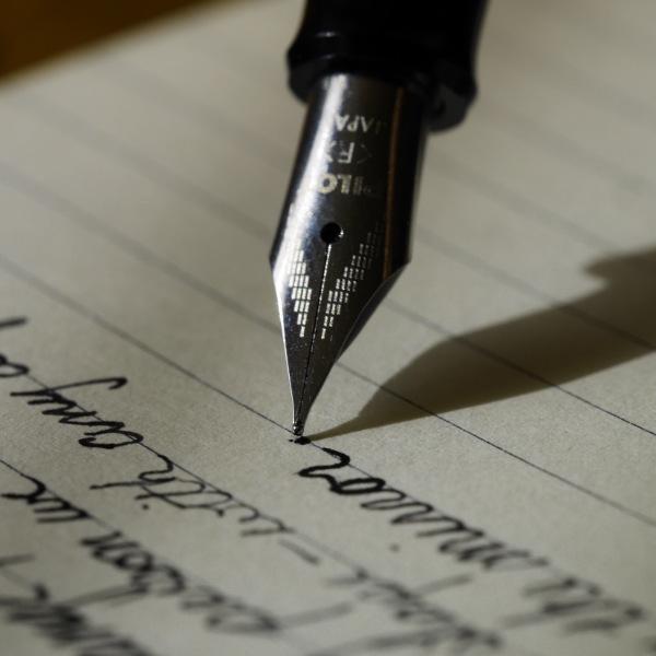 válaszlevelek írása
